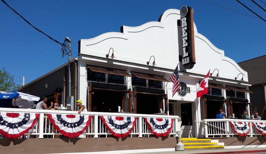 Reel Bar Begins a new chapter in Put-in-Bay island history.